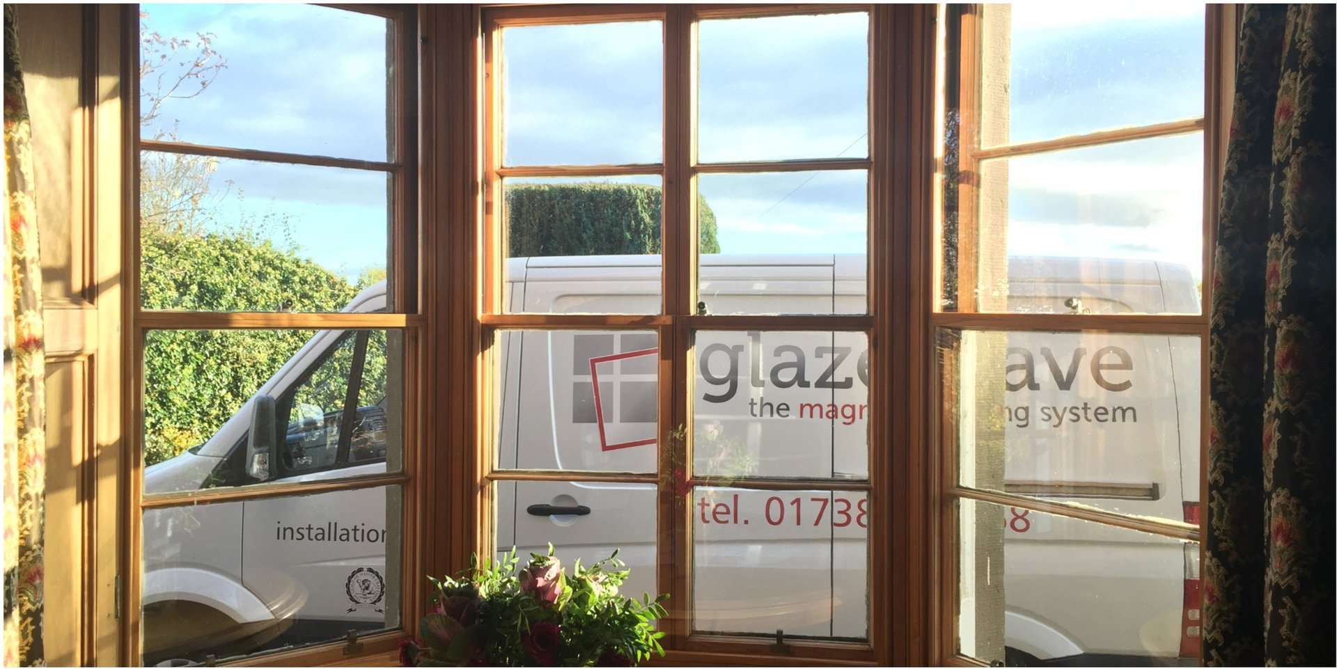 bespoke professional slimline secondary glazing and soundproofing