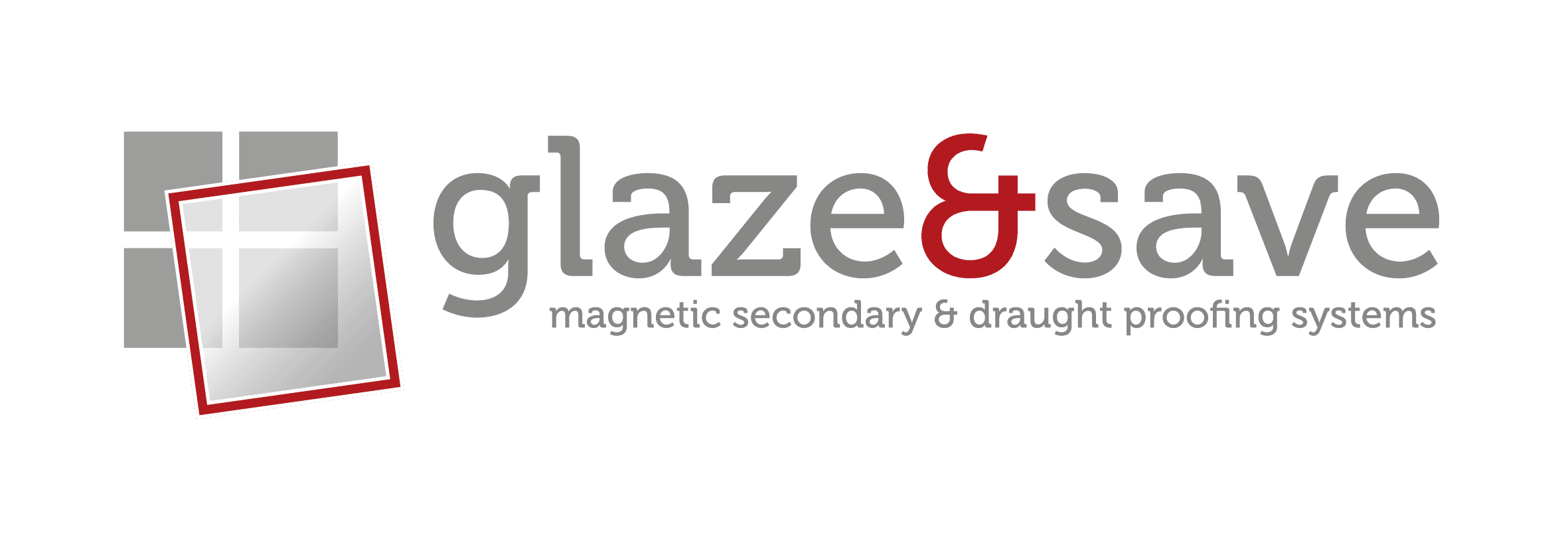 Glaze and save logo