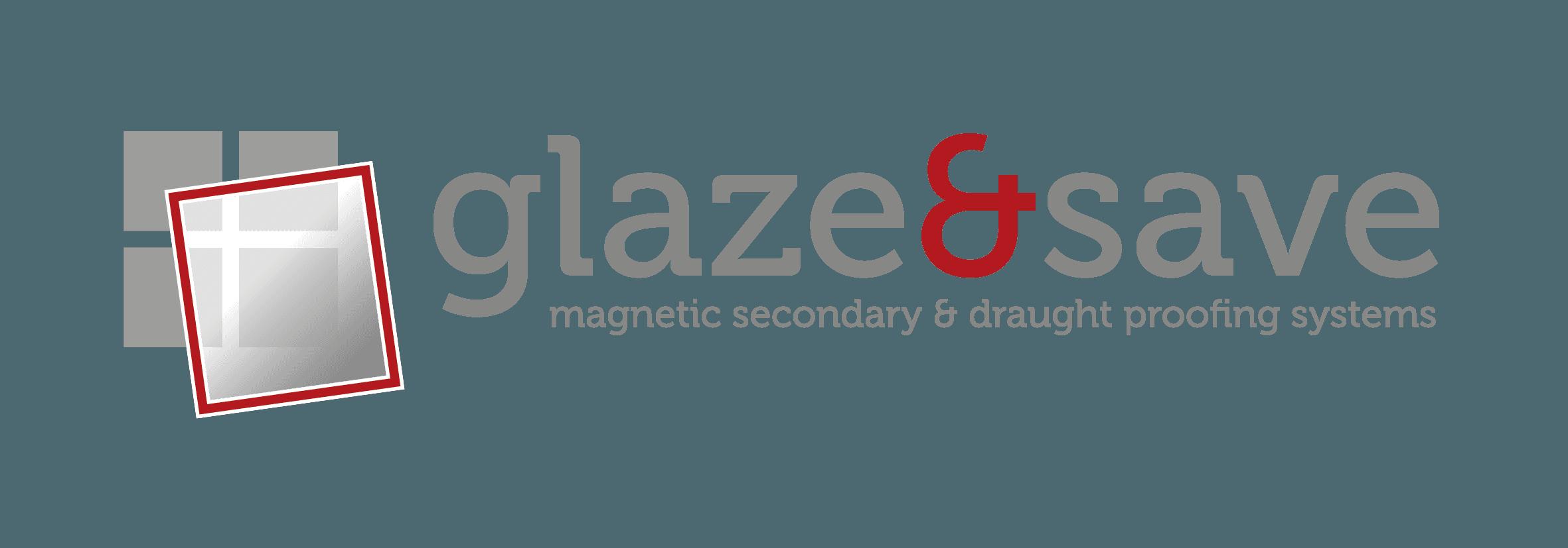 Glaze and save logo