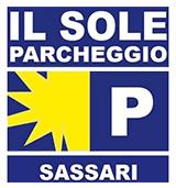 IL SOLE PARCHEGGIO E LAVAGGIO - LOGO