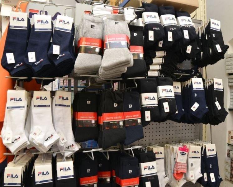 calze fila
