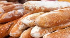 pane naturale, pane senza additivi, pane sciocco