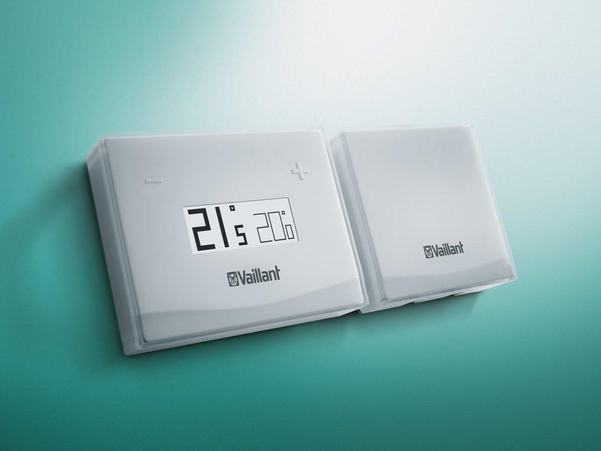 netATMO i eRELAX termostat