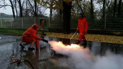 corsi antincendio per aziende