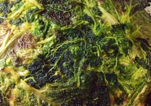 cavolo ripieno, piatto tipico, secondo , lunigiana