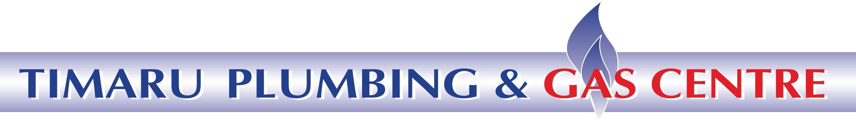 Timaru Plumbing & Gas logo