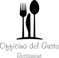 OFFICINA DEL GUSTO - LOGO