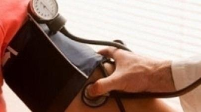 misurazione della pressione