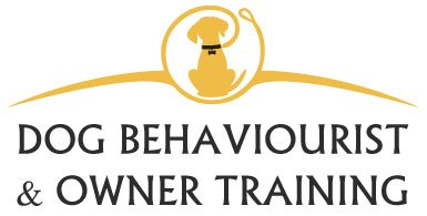 Dog Behaviourist and Owner Training logo