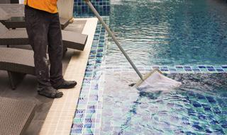 Pool Maintenance Services Los Angeles CA