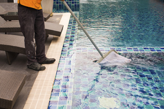 Pool Repair San Marino CA