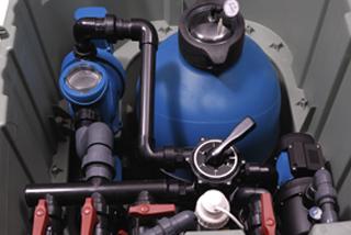 Pool Maintenance Services San Marino CA
