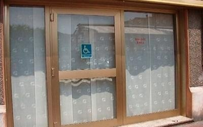 finestre esterne