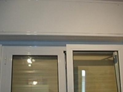 finestre in alluminio prodotte da noi