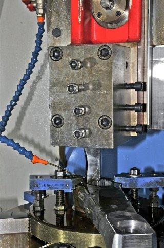 Macchine per Stozzatura di precisione