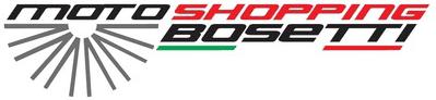 MOTOSHOPPING BOSETTI - LOGO
