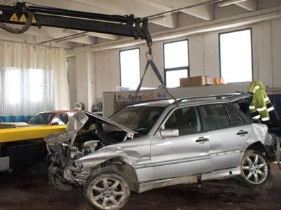 Autofficina e soccorso stradale