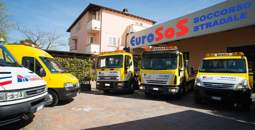 eurosos soccorso stradale