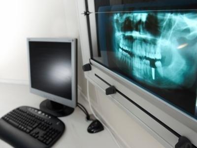 Diagnostica dentale