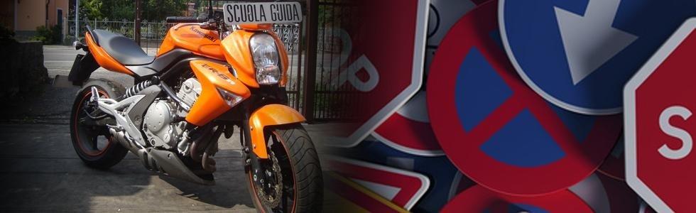 moto, patente moto, scuola guida