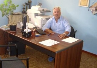 Girardi Giuseppe, scuola guida, istruttore guida