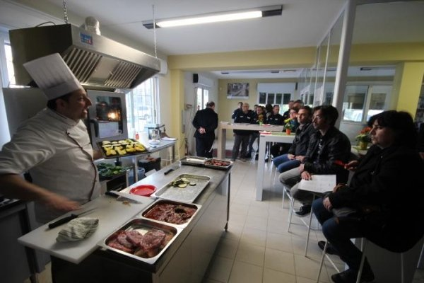 Dimostrazioni Culinarie