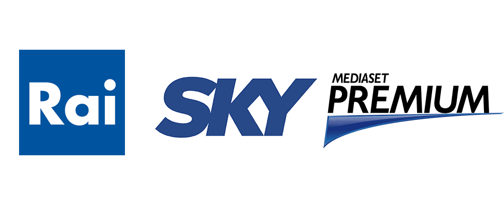Rai Sky Mediaset