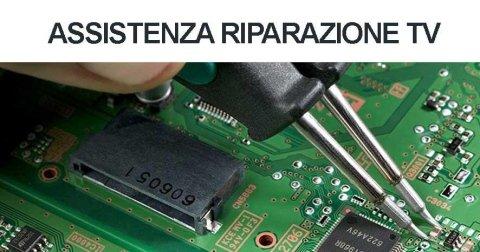 Assistenza Tv Philips.Riparazione Antenne Tv E Satellitari Roma Elettronica
