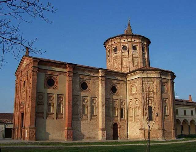 chiesa di castellone