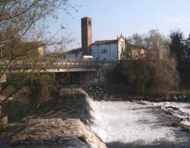 ponte di montodine