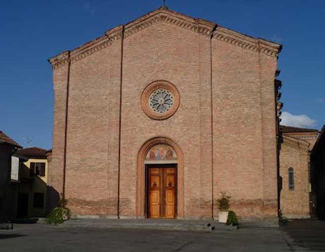 chiesa di mozzanica