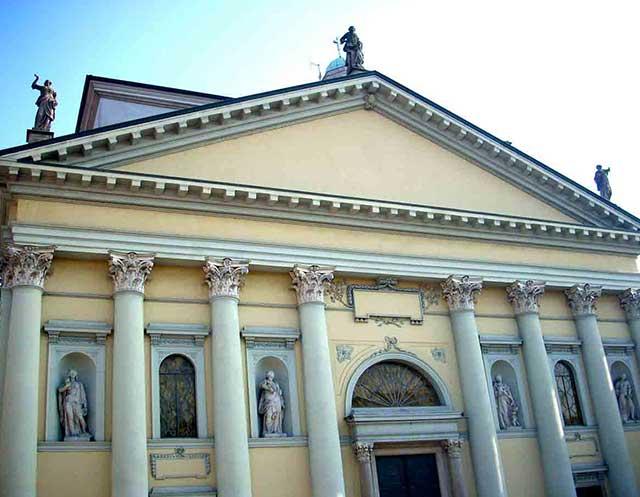 chiesa di pandino