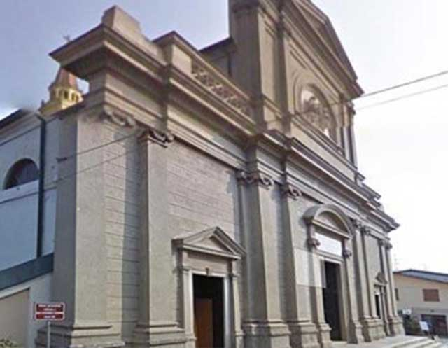 chiesa di san bassano