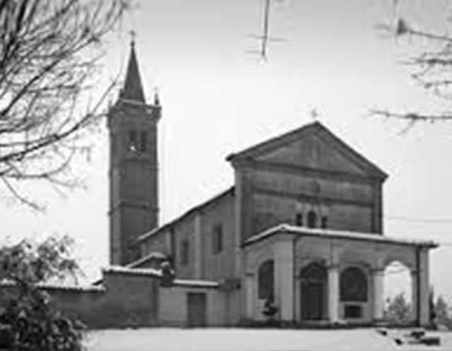 chiesa di sergnano