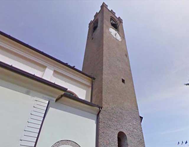 campanile di fontanella