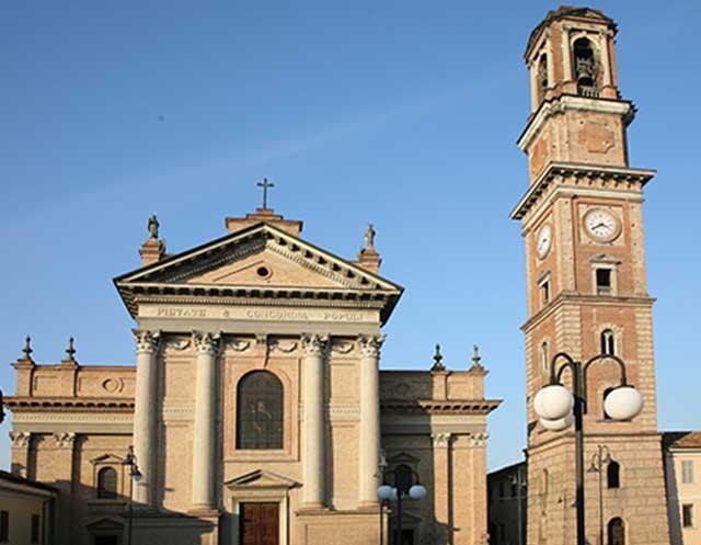 chiesa di offanengo