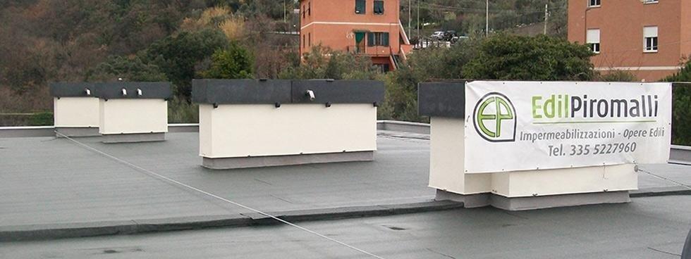 copertura tetto