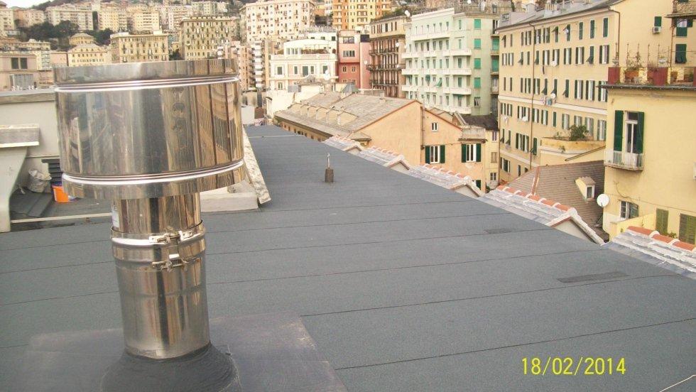 tetti rifacimento