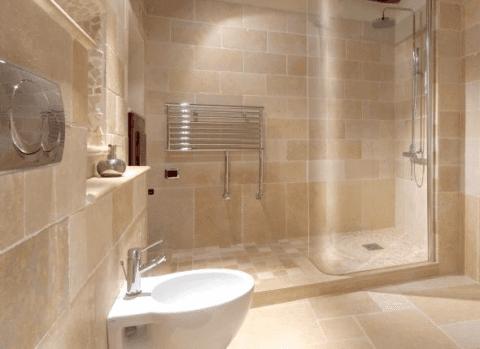 bagno rifacimento
