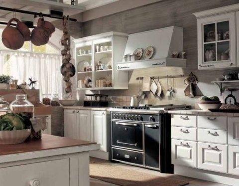 Arredamento cucina - Cirò Marina - Crotone - Basile Mobili