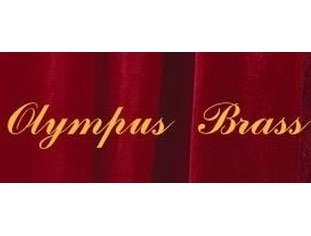 Olympus Brass arredo