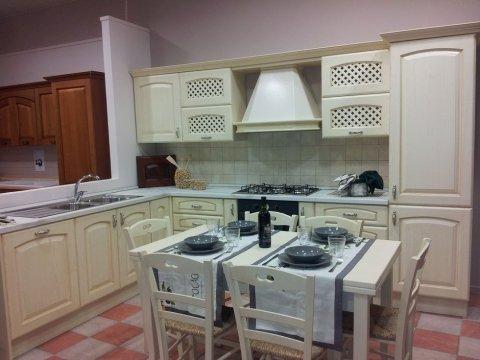 Arredamento cucina cir marina crotone basile mobili - Crea la tua cucina ...