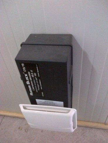 Costruzione box insonorizzati, napoli, campania