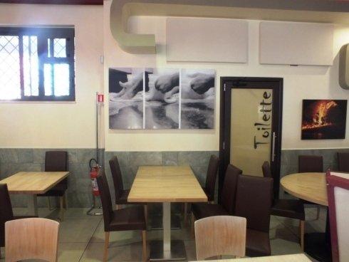 Pannelli per correzioni acustica con immagini personalizzate, Napoli, Campania