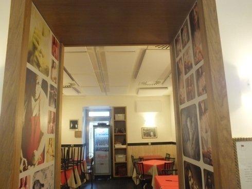Pizzeria Starita. Napoli