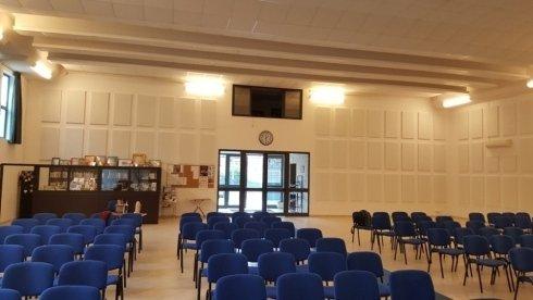insonorizzazione chiese, Napoli, Campania