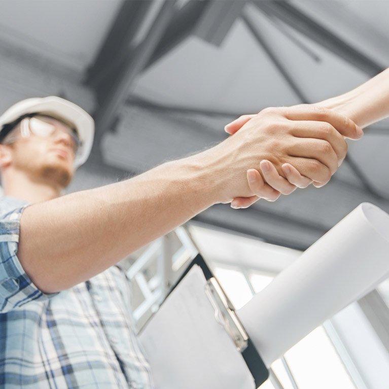 building services guaranteed