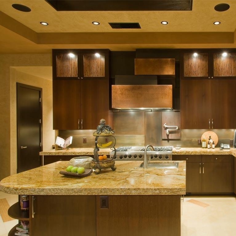 modern kitchens vickers