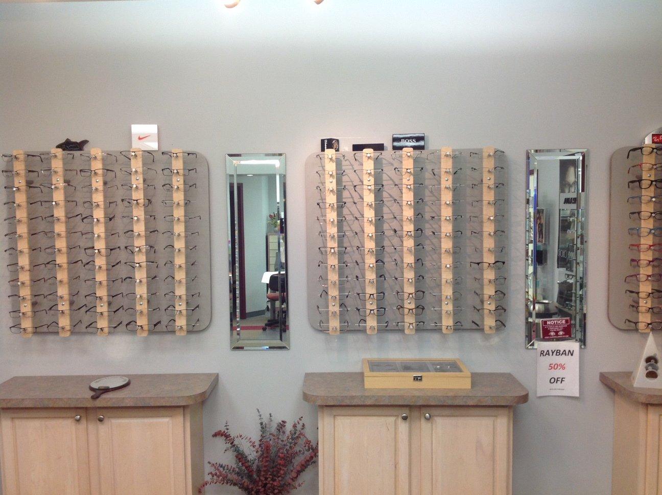 Eye Exams, Buffalo, NY