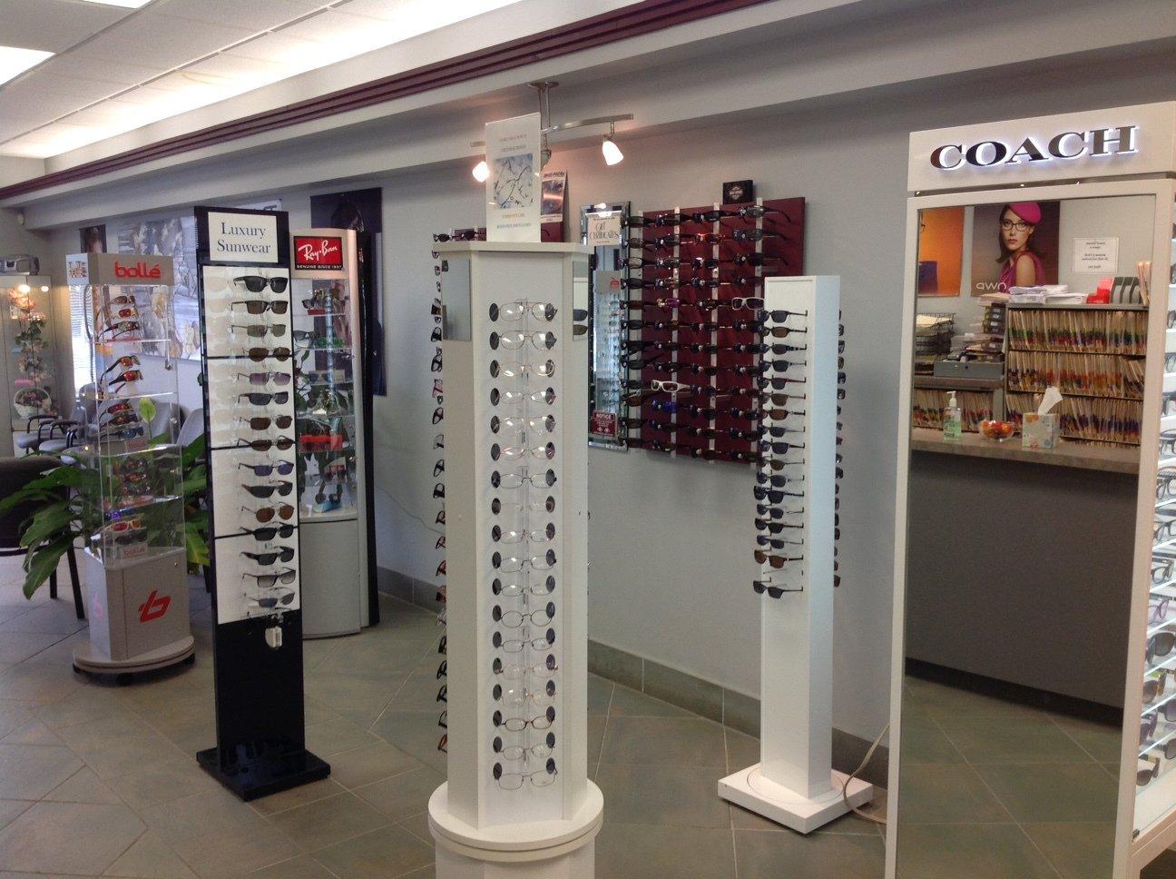 Eye Doctor, Buffalo, NY